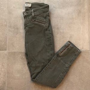 Lucky Brand Jeans - olive / army green